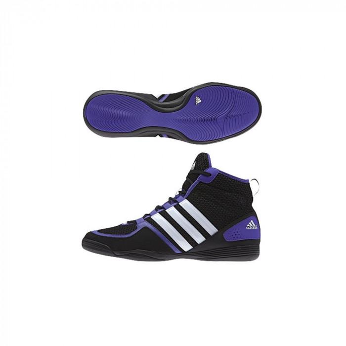 050a2db717a74e Купить боксерки Adidas Box Fit III лучший выбор - Boxingstore