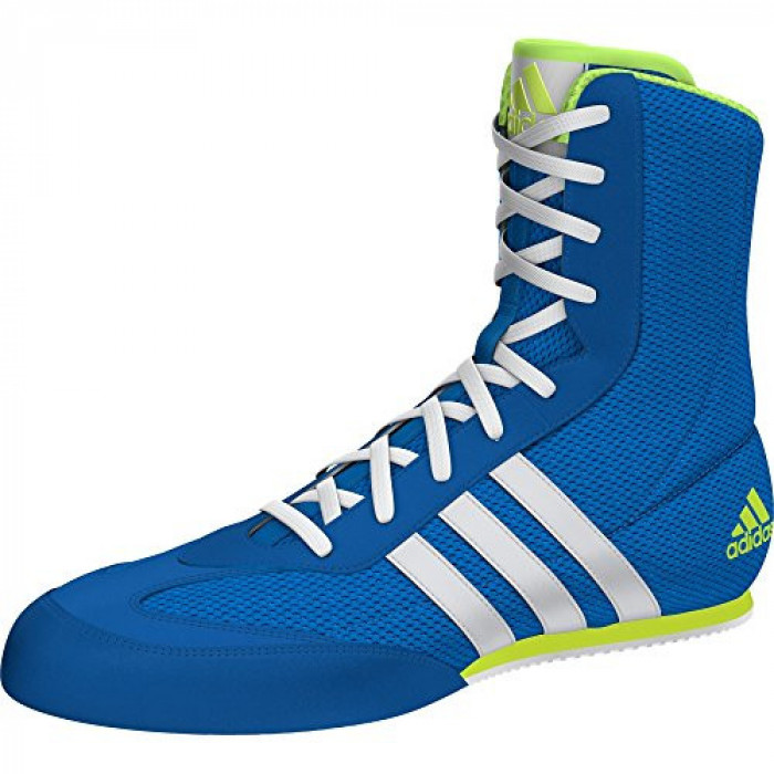 Боксерки Adidas Box Hog 2 Blue р. 44,5