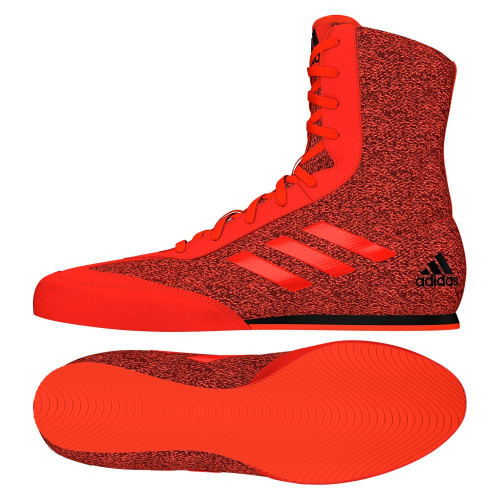 Боксерки Adidas Box Hog Plus р. 41
