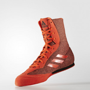 Боксерки Adidas Box Hog Plus р. 41