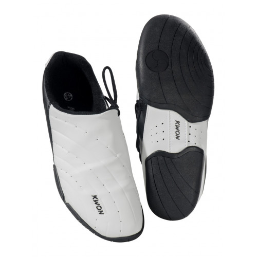 Обувь для тхэквондо Kwon Move Shoes White р. 34