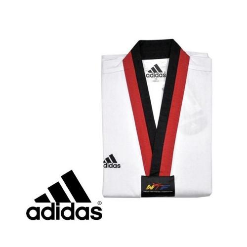 Кимоно для тхэквондо Adidas Club Uniform р. 120