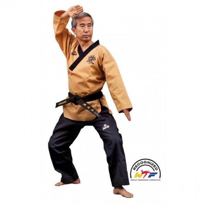 Кимоно для тхэквондо пумсэ Daedo Grand Master (TA 3010) р. 190