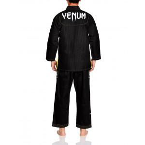 Кимоно для джиу-джитсу Venum BJJ GI Competitor (EU-VENUM-0589) Black р. A1