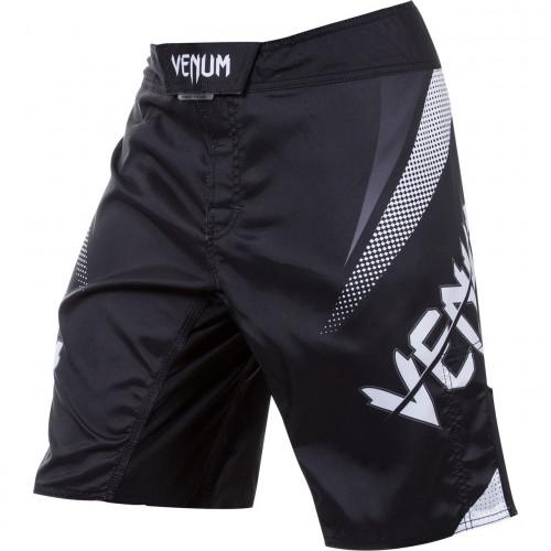 Шорты для ММА Venum NoGi Fightshorts IBJJF Approved (V-5727) Black р. XS