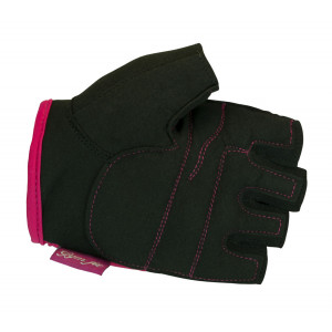 Перчатки для фитнеса PowerPlay (1729) Pink р. XS