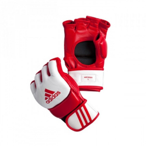 Перчатки для ММА Adidas Amateur Competition (ADICSG091) р. L