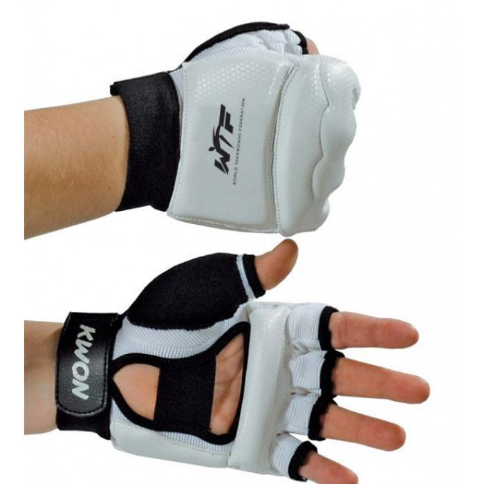 Перчатки для тхэквондо Kwon WTF р. XS