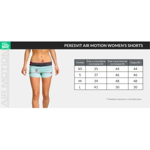 Женские компрессионные леггинсы Peresvit Air Motion Women's Leggins (501101-822) Mint р. M