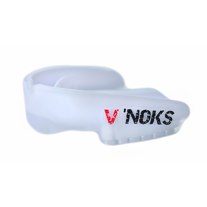 Капа V`Noks 3D Gel Aria White