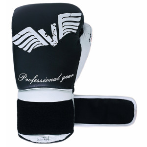 Боксерские перчатки V`Noks Aria White 10 oz