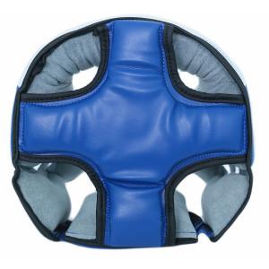 Боксерский шлем V`Noks Lotta Blue р. S