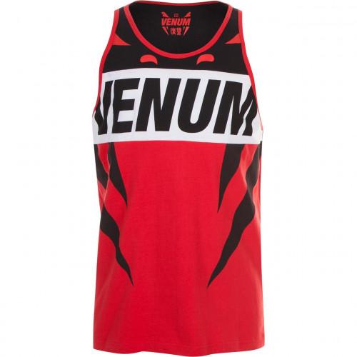 Майка Venum Revenge Tank Top (VENUM-02691) Red Black р. L