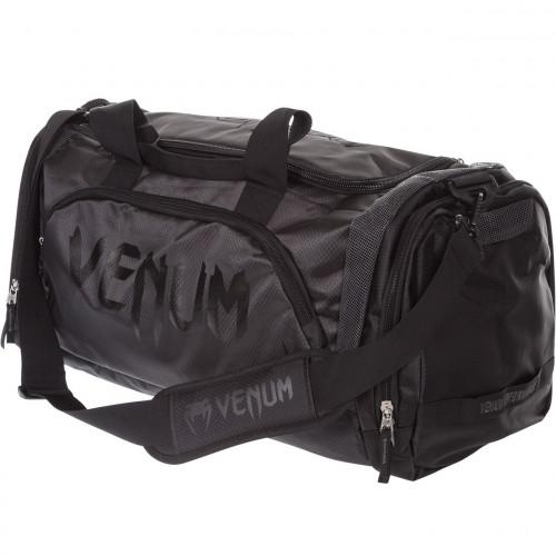 4d8fe9828bcb Спортивная сумка Venum Trainer Lite Sport Bag (V-Trainer-BK) Black