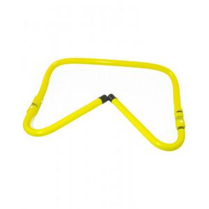 Барьеры для прыжков LiveUp Quick Hurdles 5 шт. (LS3682) Yellow