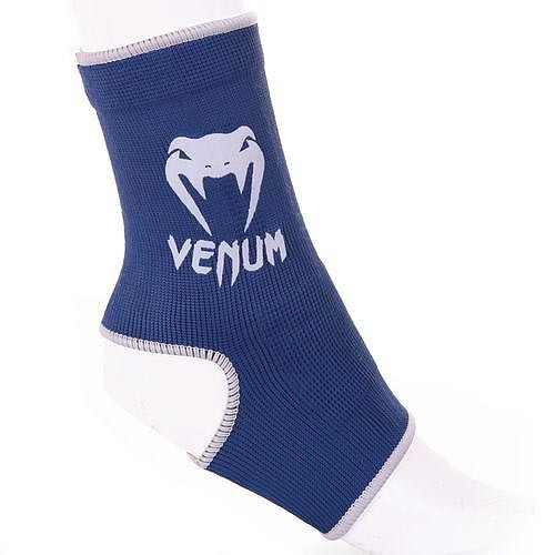 Голеностопы Venum Ankle Support Guard (EU-VENUM-0175) Blue
