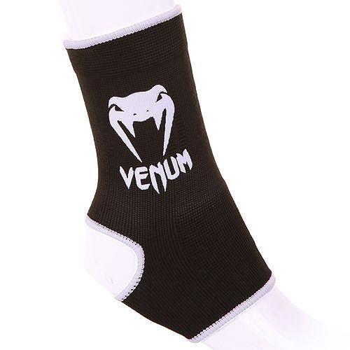 Голеностопы Venum Ankle Support Guard (EU-VENUM-0176) Black