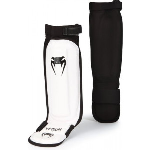 Защита голеностопа Venum 360 MMA Shinguards (EU-VENUM-01692) White р. L