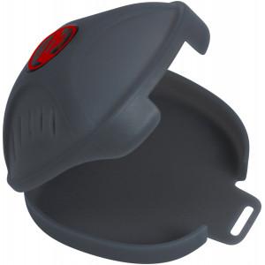 Капа детская RDX GEL 3D Elite Grey