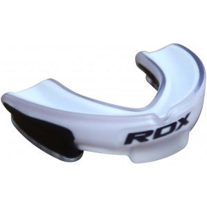 Капа RDX GEL 3D Elite White