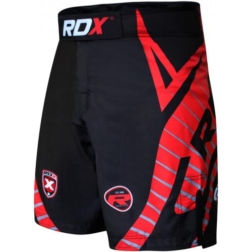 Шорты MMA RDX X8 Black р. XXXL