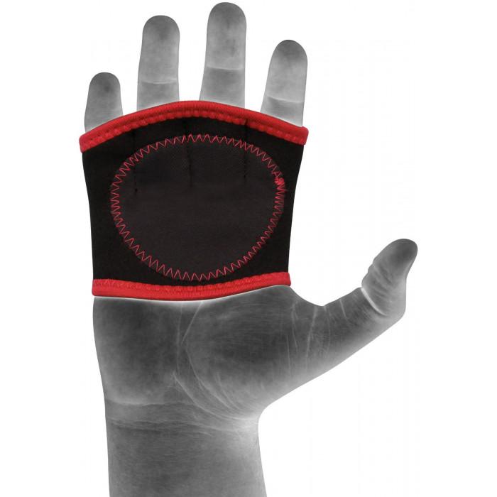 Накладки на руки для подтягивания своими руками