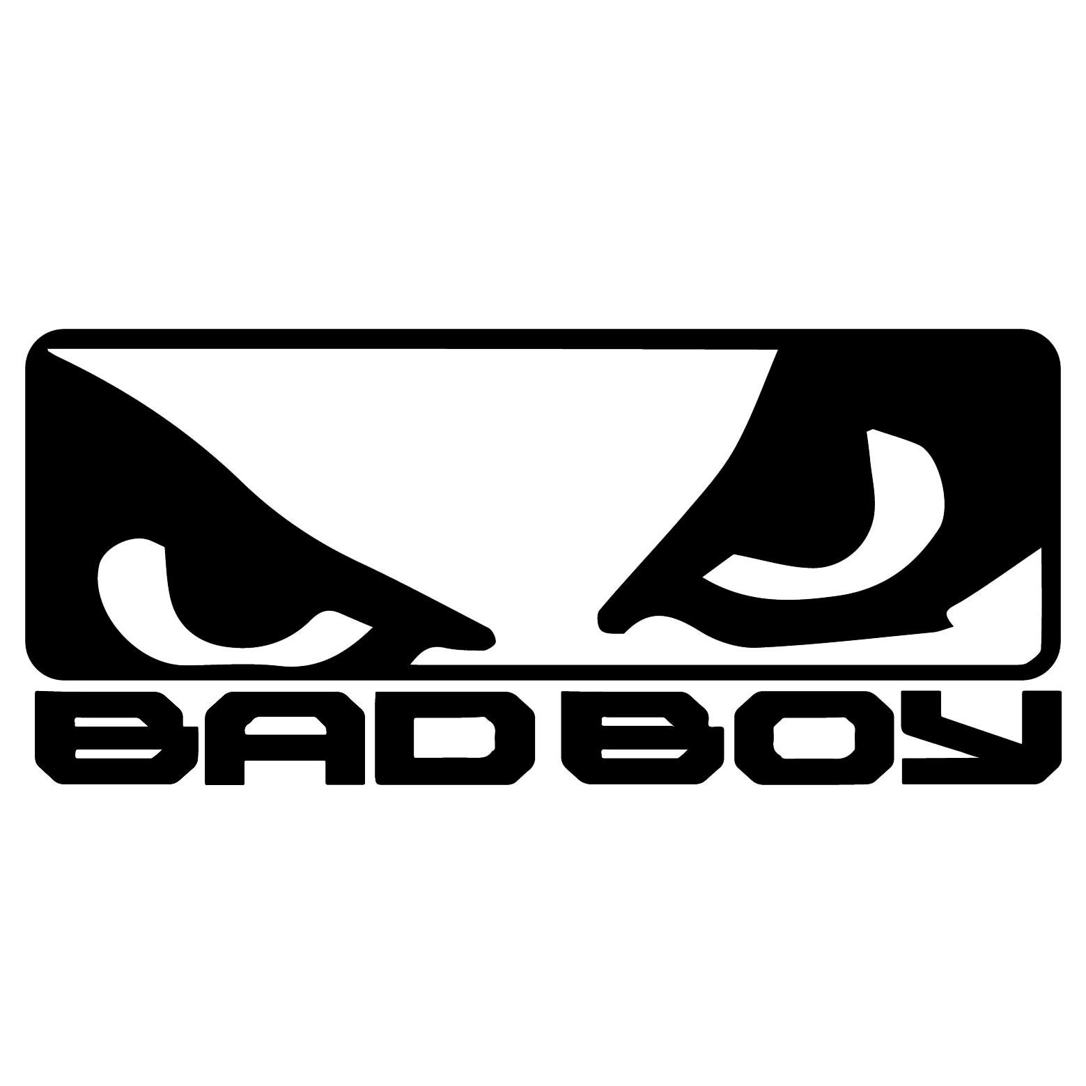 Бренд Bad Boy