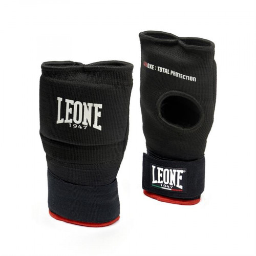 Бинт-перчатки Inner Black Leone р. S/M