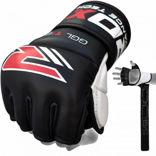Перчатки для ММА RDX X7 р. L