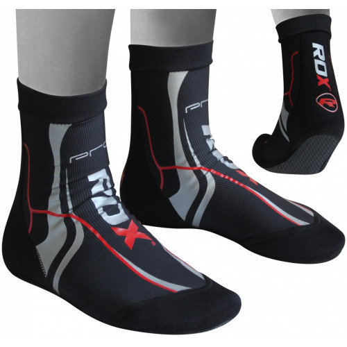 Тренировочные носки MMA Grappling RDX р. L/XL